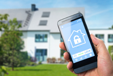 Internet of things, revolution of everything: Security