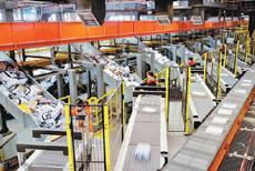 Industrial internet to be backbone of region's intelligent manufacturing