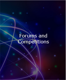 Forums and Competitions