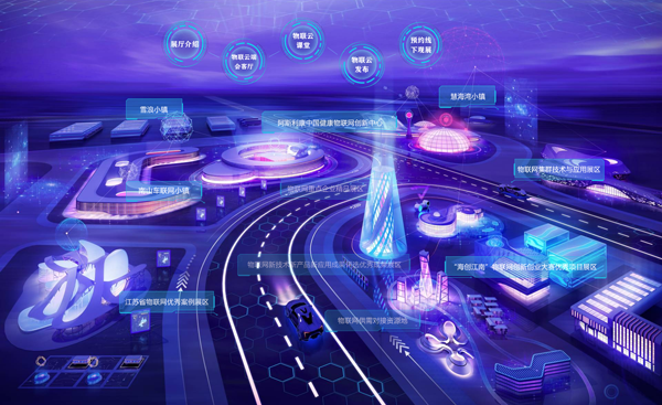 World IoT Expo goes online