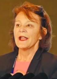 Nadia Magnenat Thalmann