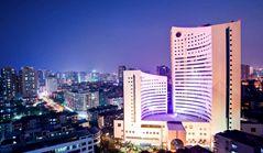 Xiamen Jingmin Central Hotel