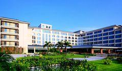 Xiamen Mandarin Hotel