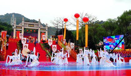 Worship of Baosheng God