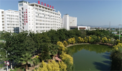 Xiamen Donghai Polytechnic Institute
