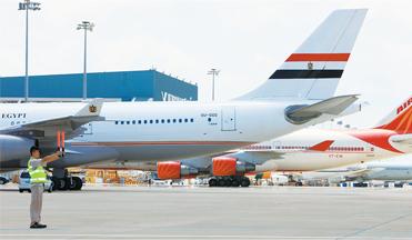 Xiamen Gaoqi International Airport: Preparation for BRICS Summit