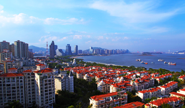 Panoramic Haicang