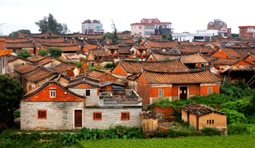 Traditional Residential Houses