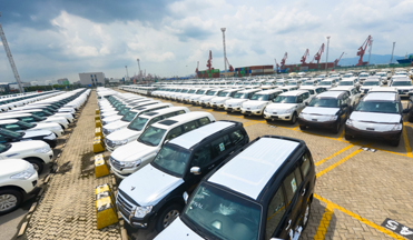 Xiamen FTZ: Automobile import