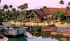 Xiamen Riyuegu Hotsprings Resort