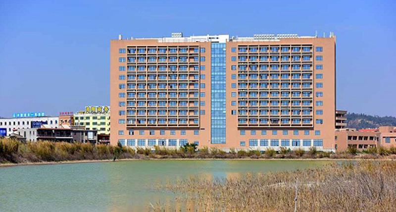 Lianhua Hospital of Xiamen