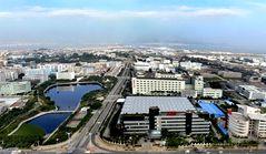 Xiamen Torch Hi-Tech Industrial Development Zone