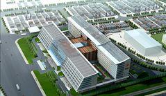 Xiamen Modern Logistics Park