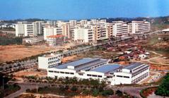 Trade development of Xiamen-Special Economic Zone
