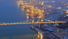Trade development of Xiamen-The Belt and Road Initiative