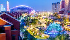 Xiamen Ling Ling International Circus City