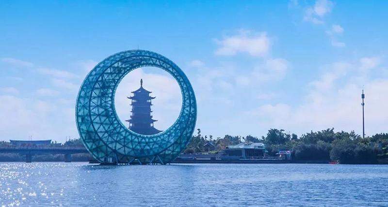 Xiamen Xingbowan Tianmu Hot Spring Resort