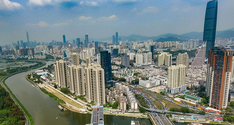 Multinationals aim for greater presence in China market