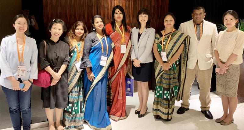India delegation visits Xiamen