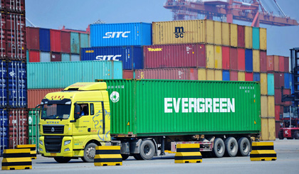 China releases new customs clearance standard