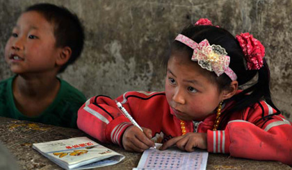 Fujian issues guideline on child protection