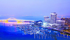 42b-yuan spent on projects in Xiamen from January-September