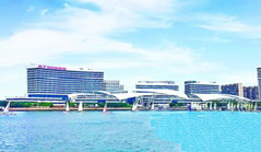Xiamen to hold 12th intl boat show
