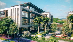 Xiamen Uni Science Park opens