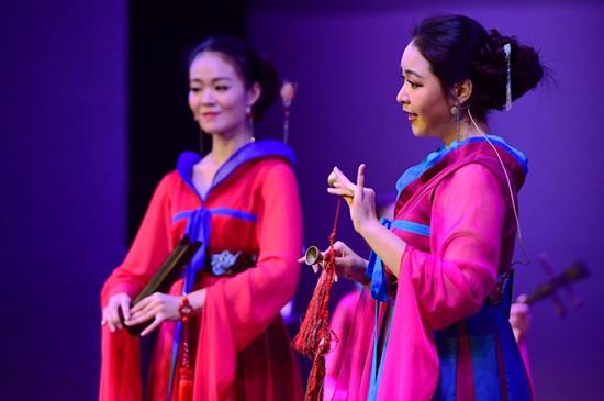 Nanyin, a living fossil of music