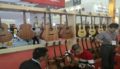 Xiamen prepares for upcoming intl music show