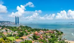 Xiamen ranks among China's top 10 smart cities