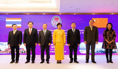 Thai consulate general in Xiamen celebrates its National Day