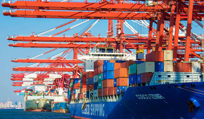 Foreign trade efforts set to be stepped up