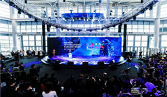 Intl fashion week concludes in Xiamen