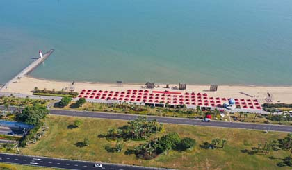 Xiamen highlights film festival themed package tours