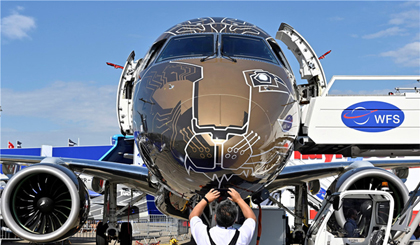 Embraer hopes smaller cities can drive its China expansion