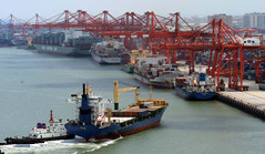 Business climate of Xiamen port best in China