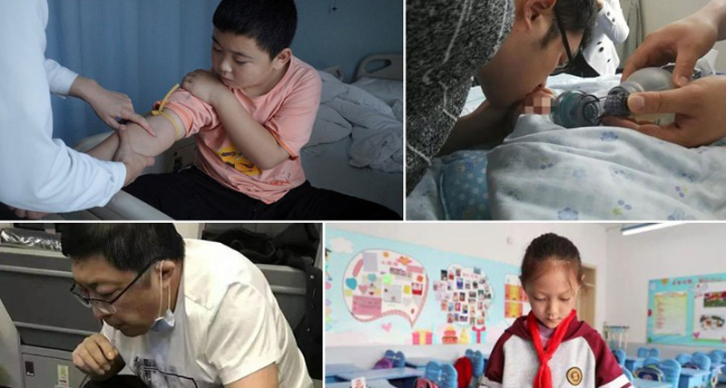 Year in review: Most touching stories of 2019
