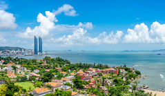 Xiamen ranked China's 3rd most livable city