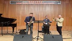 Polish musicians stage concert in Xiamen