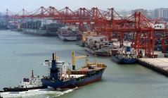 'Silk Road Maritime' project bears fruit in Xiamen