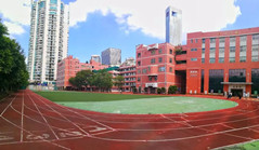 50 sports fields at schools opened to public in Xiamen