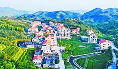 Xiamen tops Fujian's rural per capita disposable income