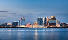 Fujian, Macao team up to spur BRI development