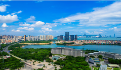Emerging industries booming in Xiamen