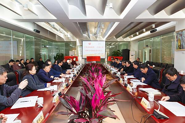 YNU establishes partnership with Yunnan Publishing Group