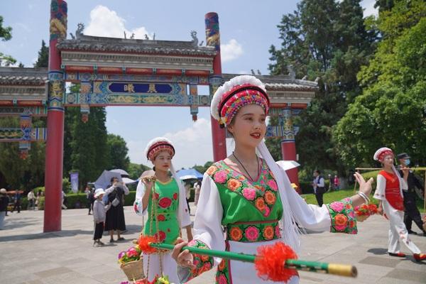 Diverse culture makes Yunnan more attractive