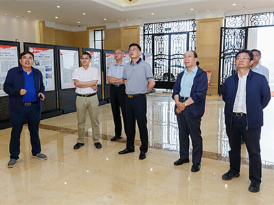 Shanxi University delegation visits YNU