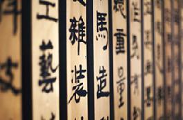 Chinese Language Programs