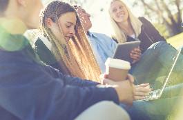 2021 International Students Enrollment